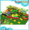 Children Indoor Soft Playground for Supermarket