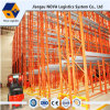 Heavy Duty Very Narrow Aisle Pallet Racking From Nova Brand