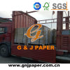 Wood Pulp Coated NCR Carbonless Paper for Receipts Production
