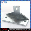 Sheet Metal Stamping Parts OEM Angle Support Metal Bracket