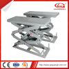 Guangli Factory Garage Type Automatic Scissor Car Lift 3000