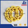 Alloy Steel G80 Plastic Coating Lifting Link Chain
