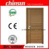 Latest Design Wooden Door of Interior Room Use