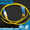 Sc to LC Sm 2.0mm Duplex Fiber Optic Patch Cord