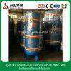 300L 8bar Carbon Steel Flange Air Receiver Tank for Compressor