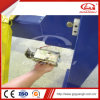 Guangli High Quality Four Post Design and Ce Certification Hydraulic Car Lift