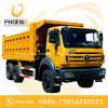 Used Beiben Dump Truck Tipper 10 Wheels with Mercedes Benz Technology for Africa