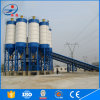 ISO Ce BV Certified Construction Machinery Belt Conveyor Type Hzs120 Concrete Batching Plant for Sale