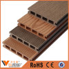 Outdoor Decking WPC / Wood Plastic Composite Decking / Engineering Flooring