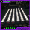 Indoor 18X10W DMX RGBW 4in1 LED Wall Lamp