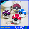 Grade a 18650 Lio-Battery Pokeball Power Bank