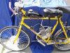 Bicycle engine kit(F50)