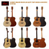 Promotional Talent Acoustic Guitar with High Quality