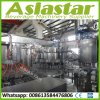 Integrated Bottled Carbonated Drink Filling Machine Soft Water Producing System