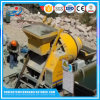 Super Quality Hydraulic Pump Concrete Mixer with Lifting Ladder