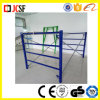 Scaffolding Shoring Frame Systems American Type Frame Mason Frame for Formwork