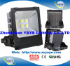 Yaye 18 Hot Sell 240W LED Flood Light/ LED Floodlight with Ce/RoHS/Osram/Meanwell/ 5 Years Warranty