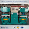 High Technical Rubber Vulcanizing Press with Double Stations