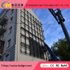 Outdoor Commercial Digital Advertising LED Curtain Display, P16/P20/P25/P31.25/P50