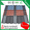 Stone Coated Chip Steel Roofing Sheets in Tanzania/ Kenya/Ghana