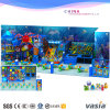 Commercial Indoor Playground Equipment From China
