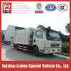 Garbage Compressor Truck Dongfeng 4*2 Rubbish Compress Vehicle
