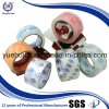 Provided Free Samples to Check Quality Super Crystal Adhesive Tape