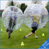 Inflatable Toy Bumper Ball Inflatable Zorb Ball with PVC0.8mm Size 1.2*1m