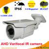 60m IR Varifocal Weatherproof 2.0 Megapixel Ahd Camera