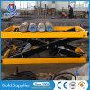 2017 Hot Sale Electric Hydraulic Scissor Lift Table