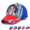 Kids Fashion Embroidered Cotton Twill Lovely Baseball Sun Hat (YKY3414)