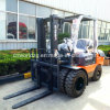 Fork Type Lifting Machine with 3ton Capacity
