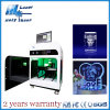 3D Laser Engraving Machine for Crystal Glass Acrylic Hsgp-4kb