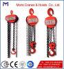 Hand-Operated Vital Chain Block Two Falls Hoist