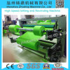 Wenzhou Non Woven Fabric Roll to Roll Slitting and Rewinding Machine