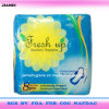 Super Long Women Sanitary Napkins and High Quality OEM Brand