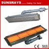 Ceramic Tiles Infrared Gas Grill, Food Baking Oven Burner