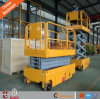 Cheap Sale High Hydraulic Self-Propelled Scissor Lift with Ce