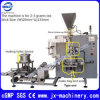 Hole Tea Forming Filling Sealing Packaging Machine for Stick Type Tea Bag