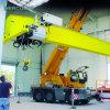 20 Ton Gear Box Single Girder Overhead Crane