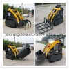 Crawler Type Mini Skid Steer Loader Hy280