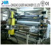 for Architecture Engineering HDPE Geocell Sheet Extrusion Line