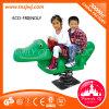 Plastic Toys Rocking Horse Spring Rocking Horse