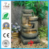 Polyresin Outdoor Decorative Garden Water Feature (JN1508134)