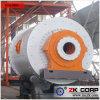 Mineral Ore Powder Quartz Clinker Grinding Ball Mill