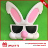 Special Party Sunglasses with Bunny Rabbit Ear for Christmas Gift