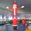 Santa Claus Advertising Air Dancers