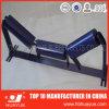 Quality Assured Rubber Conveyor Belt Idler Roller Diameter 89-159mm Huayue Black Red Green