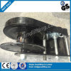 Industrial Wire Rope Hand Winch Painted