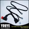 Automotive Electrical Power Window Cable for Citroen Car
